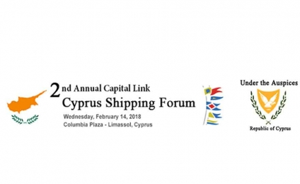 Capital Link 2nd Cyprus Shipping Forum