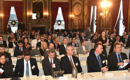 20ο Ετήσιο Capital Link Invest in Greece Forum