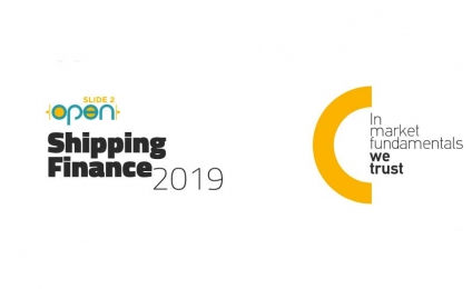 Slide2open Shipping Finance 2019: H Τελική Ατζέντα