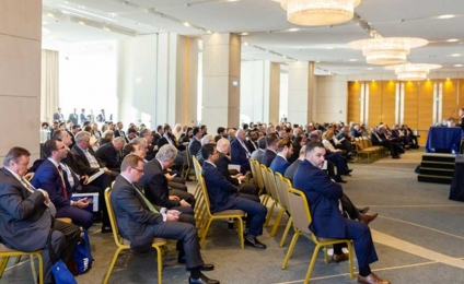 "10ο Ετήσιο Capital Link Greek Shipping Forum"" ""Opportunities & Challenges"""