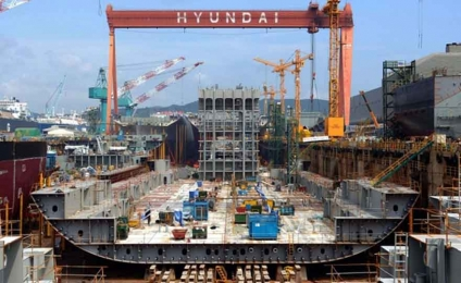 H probunkers υπέγραψε Letter of Intent (LOI) με την Hyundai