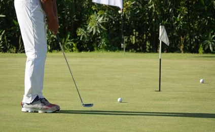Glyfada Maritime Golf Event