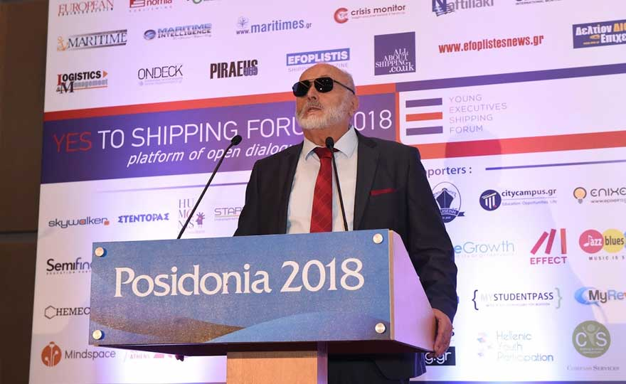 yes to shipping posidonia 2018 3
